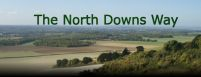 North Downs Way Logo