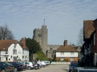 Wye - Canterbury picture